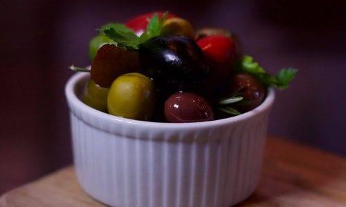 Misto Olives