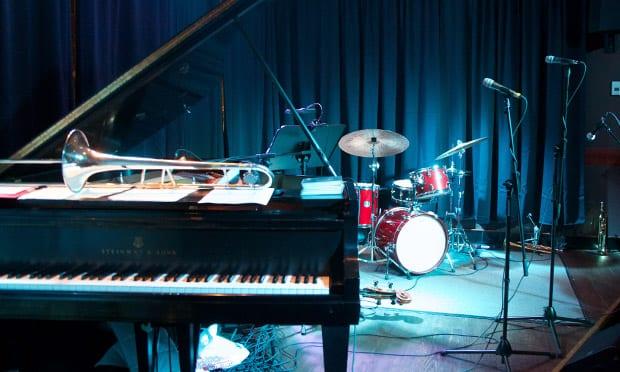 Vancouver Jazz Club