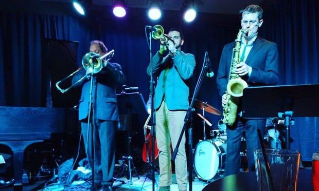Frankie's Vancouver Jazz Club