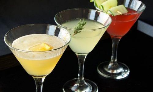 Martini's at Frankie's Jazz Club